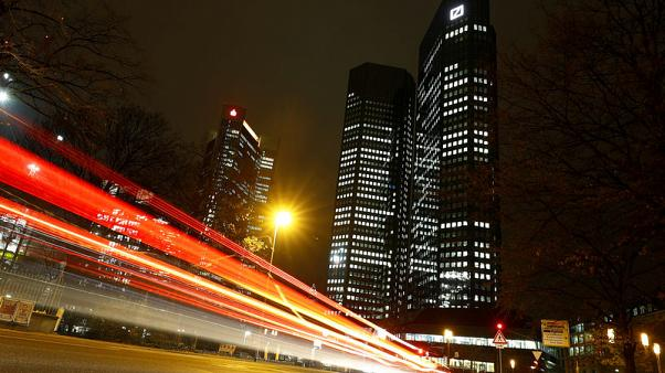 HNA is long-term investor in Deutsche Bank, HNA representative says