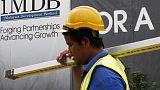 Abu Dhabi's IPIC says Malaysian fund 1MDB has paid settlement amount in full