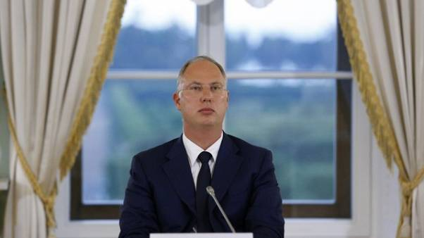 Russia's RDIF to loan $696 million to Sistema to settle Rosneft dispute