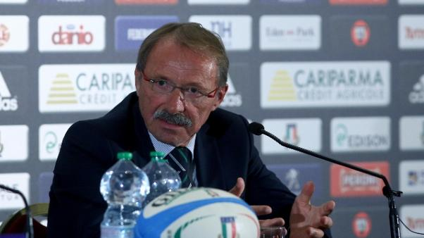 Rugby: Brunel nuovo allenatore Francia