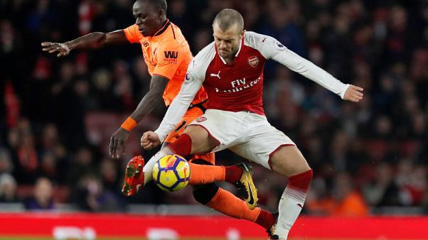 Wilshere's Arsenal future depends on financial terms, says Wenger