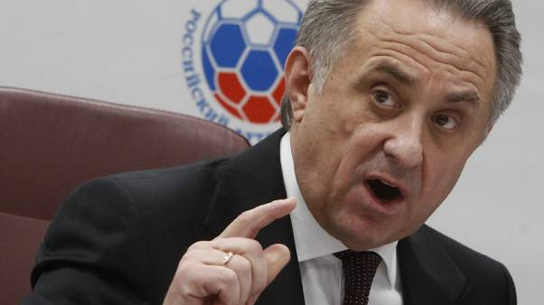 الروسي موتكو يتنحى عن رئاسة اللجنة المنظمة لكأس العالم 2018