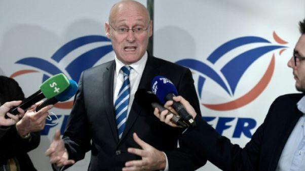 XV de France: Laporte met fin au faux suspense et innove