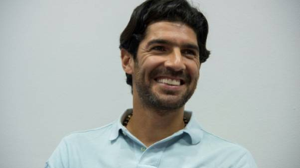 Foot: l'Uruguayen Abreu signe dans son 26e club et entre dans le Livre des Records