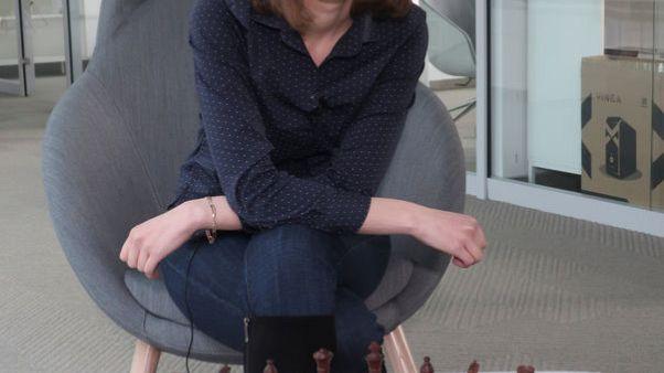 بطلة أوكرانية في الشطرنج مستعدة لتحمل عواقب مقاطعة بطولة السعودية