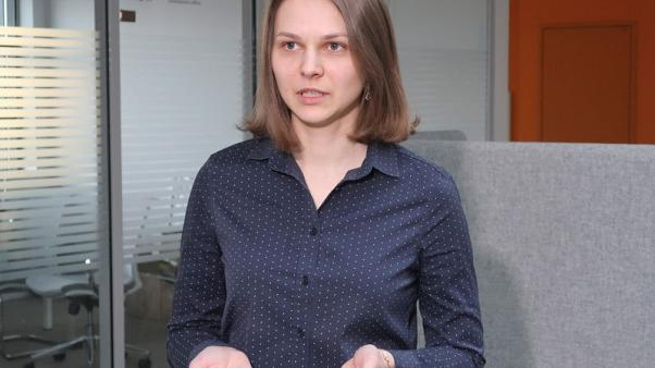 Ukraine chess champion ready for praise and blame over Saudi boycott