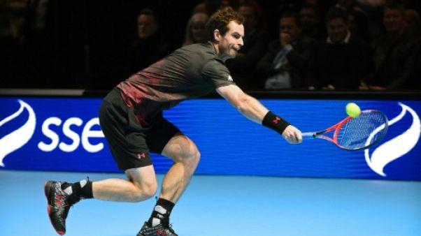 Tennis: Andy Murray veut y aller doucement pour son retour à la compétition