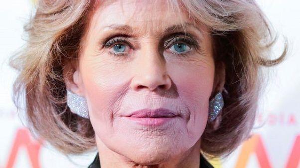 بعد بلوغها الثمانين.. جين فوندا تقول إنها لم تكن تتصور أن تعيش حتى سن 30