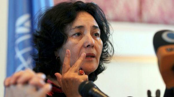 RDC: une Algérienne, nouvelle cheffe de la Monusco