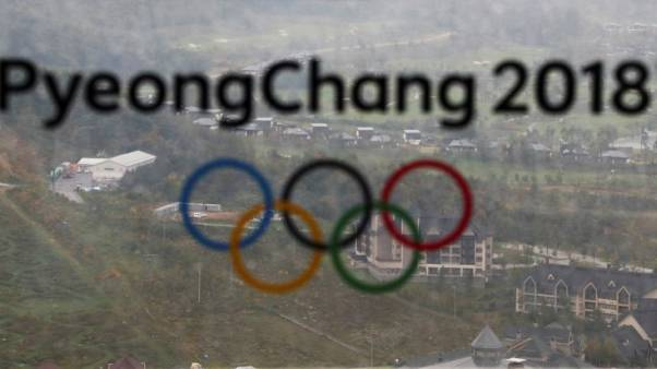 Olympics - Evacuation plans in place for U.S. skiers, boarders