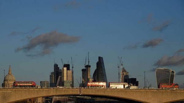 UK firms see fourth-quarter pickup, expect slowdown in early 2018 - CBI