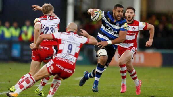 Bath fined for releasing Faletau for Wales duty