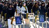 """Séoul: l'accord avec Tokyo sur les """"femmes de réconfort"""" ne règle pas le problème"""