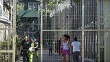 """Au Chili, """"pauvres parmi les pauvres"""", des détenues attendent le pape"""