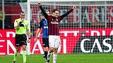 Milan, Li soddisfatto dopo il successo