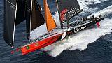 Voile: Comanche remporte la Sydney-Hobart sur tapis vert