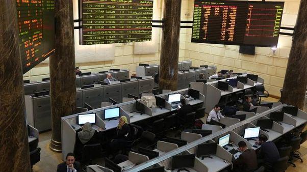 بورصة مصر إجازة الاثنين المقبل بمناسبة عطلة البنوك