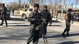 بيان: تنظيم الدولة الإسلامية يتبنى هجوما انتحاريا في كابول