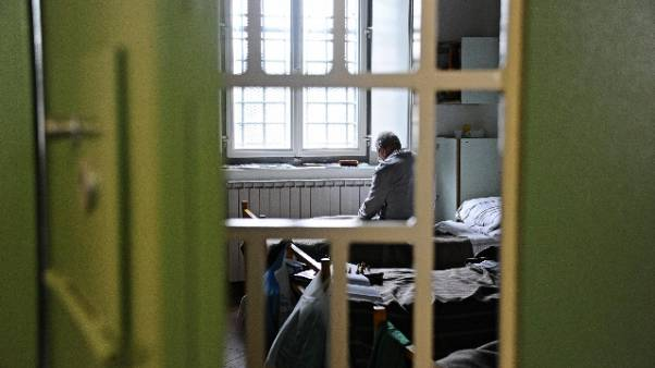 Carceri più affollate, +4,8% detenuti