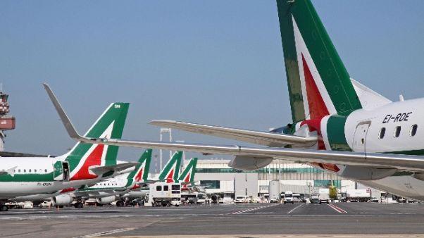 Alitalia: premier,spero offerte migliori
