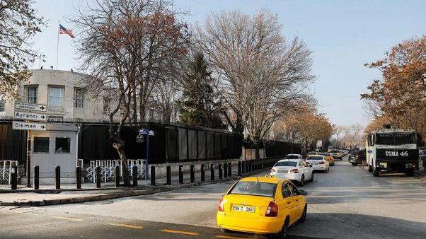 الخارجية الأمريكية: واشنطن تستأنف بشكل كامل خدمات التأشيرات في تركيا