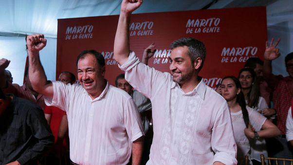 Paraguay senator with dictatorship ties to run for president