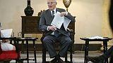 Dossier Odebrecht: le président du Pérou interrogé par le parquet