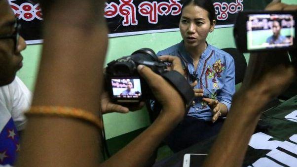 أسرتان: صحفيا رويترز المعتقلان في ميانمار تسلما وثائق ثم اعٌتقلا