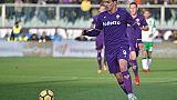 Simeone: bello battere Milan con mio gol