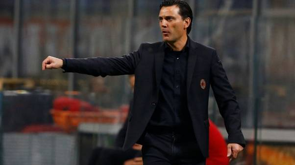 Montella set to coach Sevilla after reaching agreement
