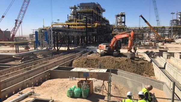 مصادر: محطة سكيكدة الجزائرية للغاز المسال تغلق وحدة 40-50 يوما للصيانة