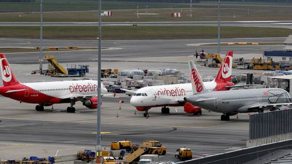 One bidder still interested in buying airline Niki, Lauda pulls out