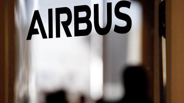 Airbus seals $5.4 billion AerCap order for 50 A320neo planes