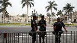 خطط لمزيد من الاحتجاجات في بيرو بسبب الغضب من العفو عن فوجيموري