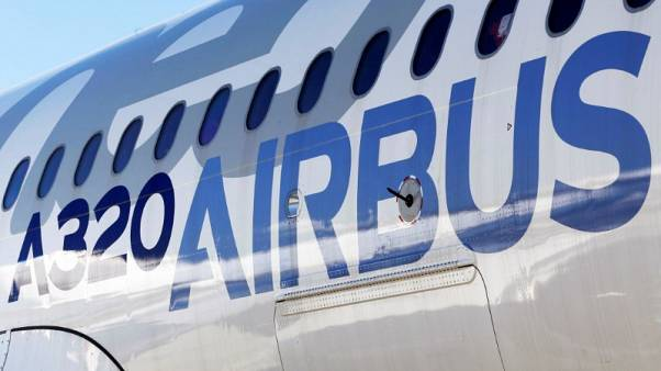 Airbus, Indigo Partners finalise deal for 430 A320neo planes