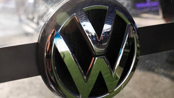 VW to try to block emissions audit in constitutional court