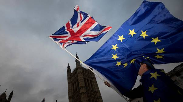 Brexit spurs near doubling of UK domestic deal-making
