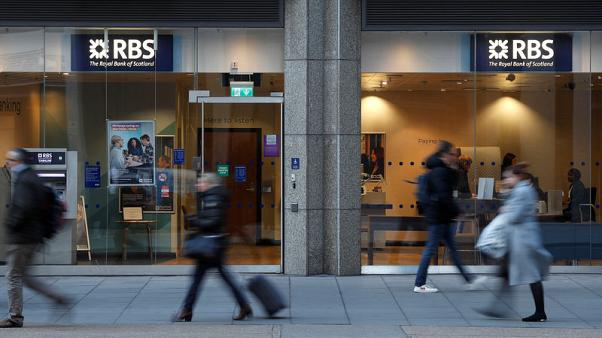 Small RBS investors renew push to set up shareholder committee