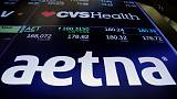 CEOs go M&A hunting as booming markets unleash dealmaking spirits