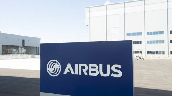China Aircraft Leasing buys 50 Airbus A320neo series for $5.4 billion