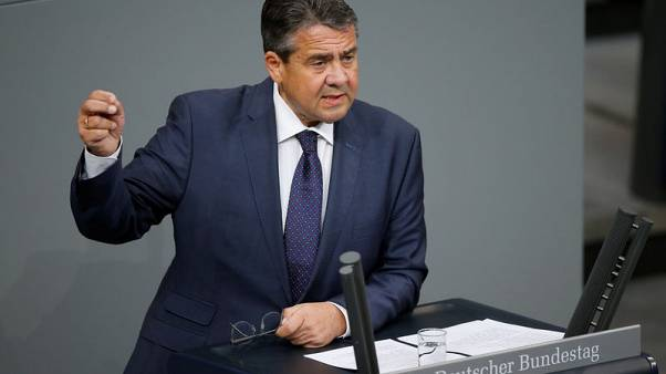 Germany ties Iraq aid to peaceful resolution of conflict with Kurds
