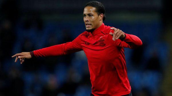Saints keen to invest Van Dijk windfall on three players