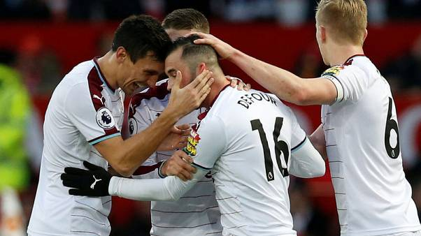 Burnley's flowering the result of player development, says Dyche