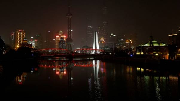 China targets trust industry next year in fight against shadow banking - sources