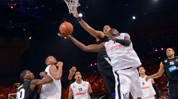 All Star Game: sur un air de revanche pour la sélection française