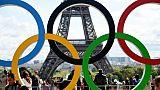 Paris-2024: après la victoire, le temps des défis olympiques