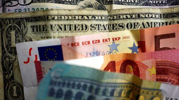 الدولار يبلغ أعلى مستوى في 7 أسابيع مقابل الين