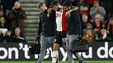Southampton's Austin faces two months out with hamstring injury