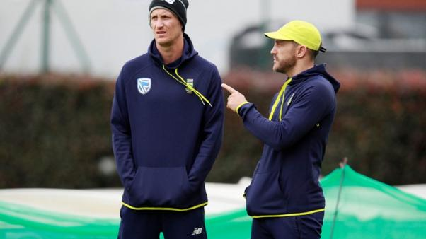 South Africa get Morris back from injury for India test