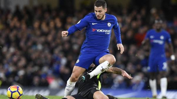 Chelsea: Hazard vuole il Real Madrid